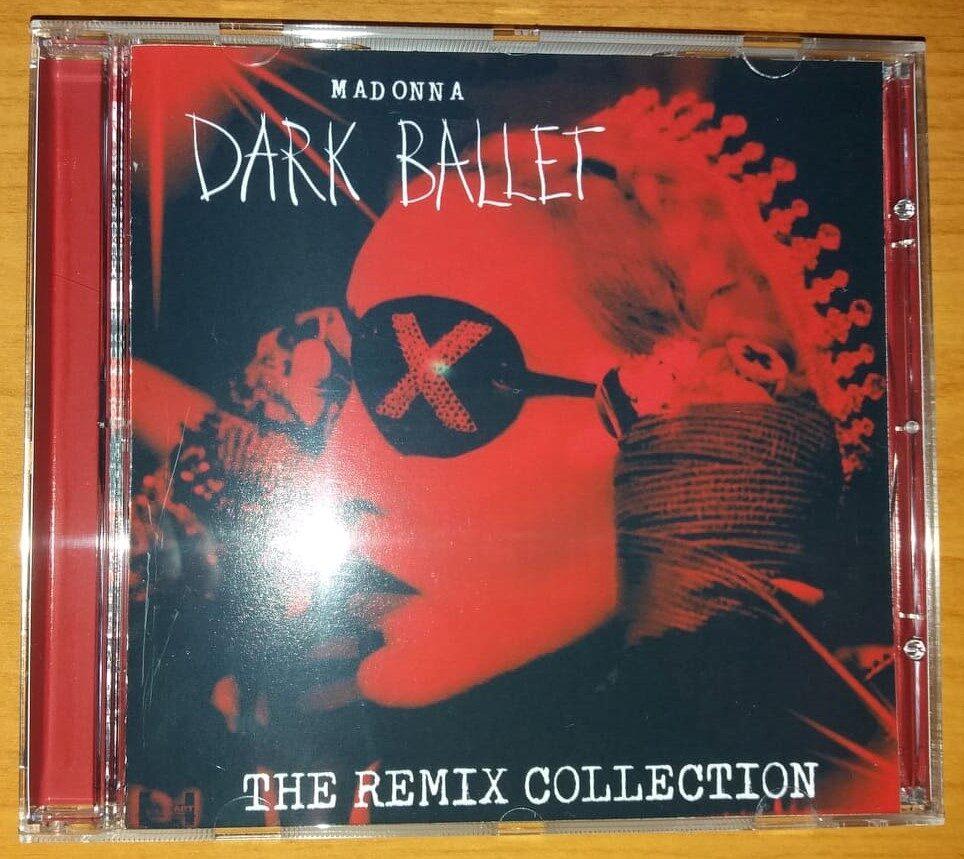 Madonna - Dark Ballet (The Remix Collection)