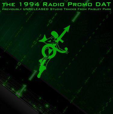 Prince - 1994 Radio Promo DAT