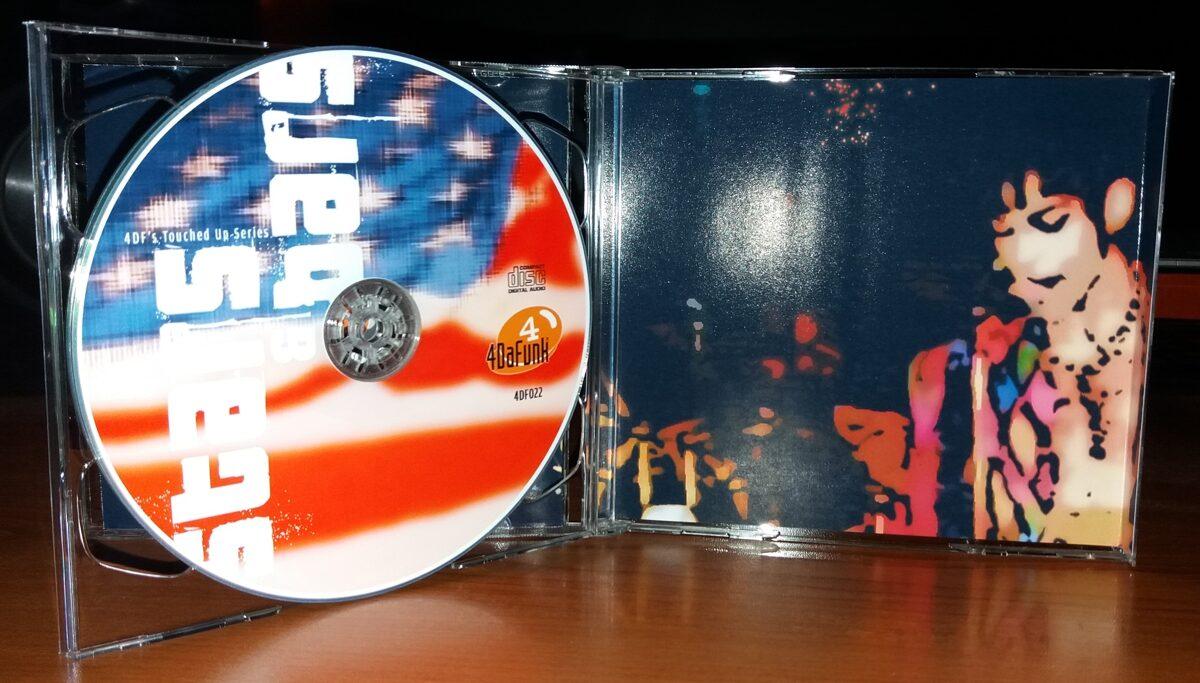 Prince - Stars and Bars 2CD