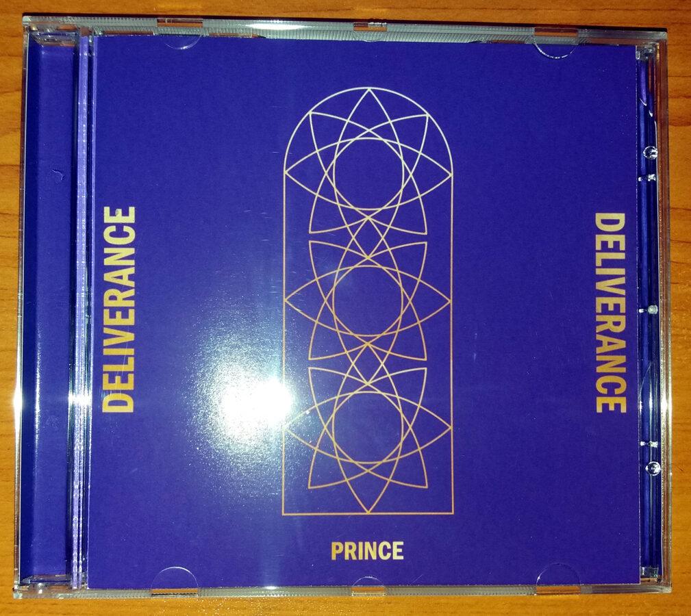 Prince - Deliverance EP