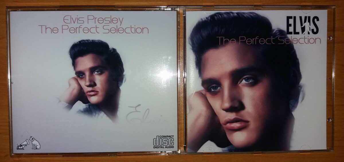 Elvis Presley - The Perfect Selection