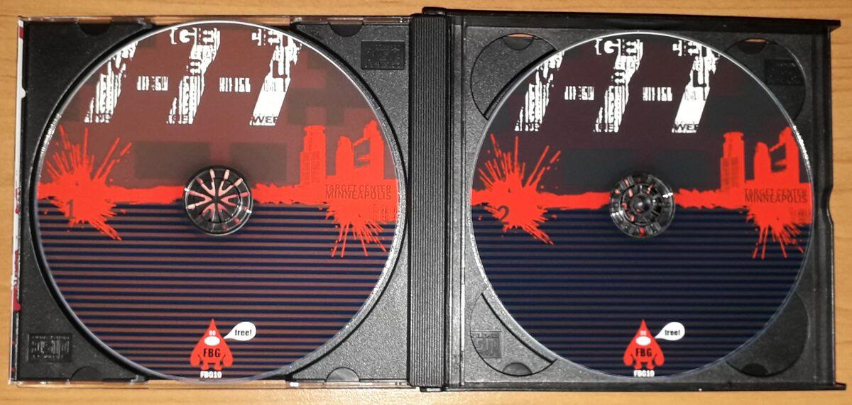 Prince - 7-7-7 3CD