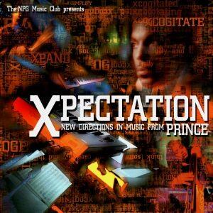 Prince - Xpectation