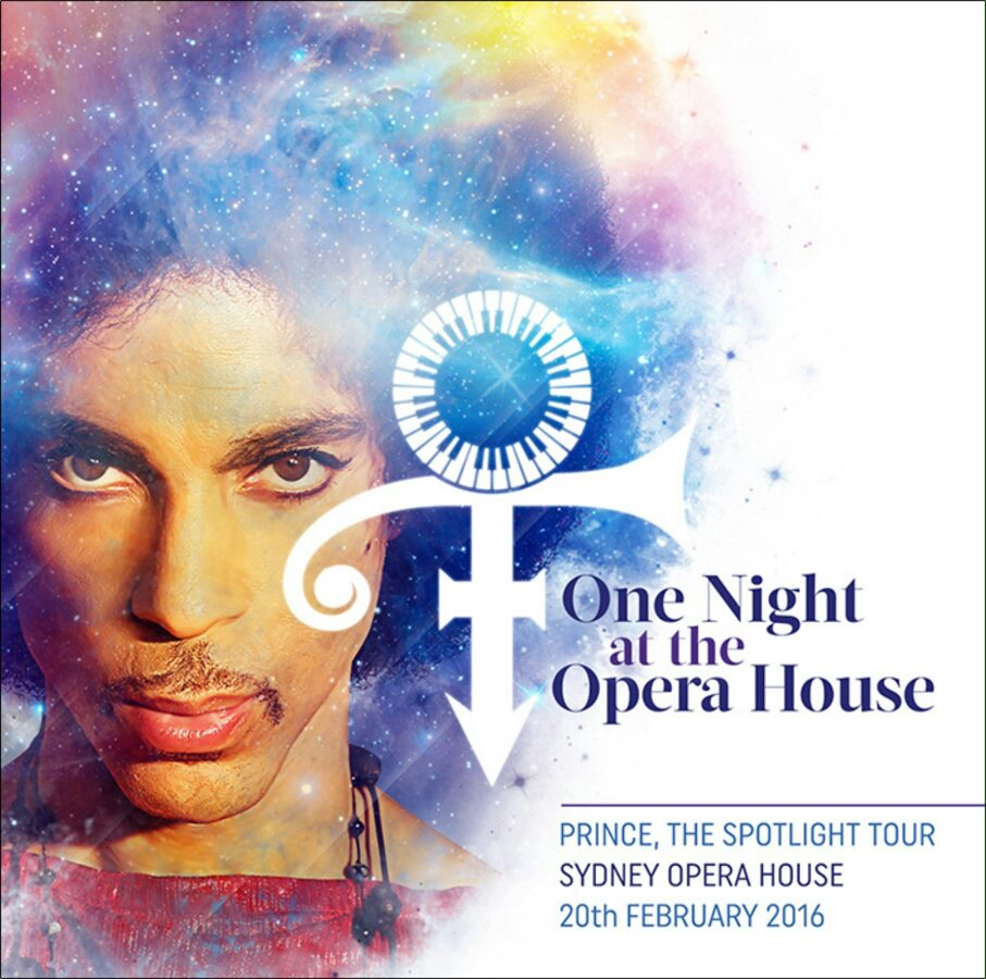 Prince - One Night at the Opera House 4CD