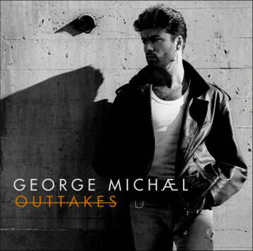 George Michael - Outtakes 2CD