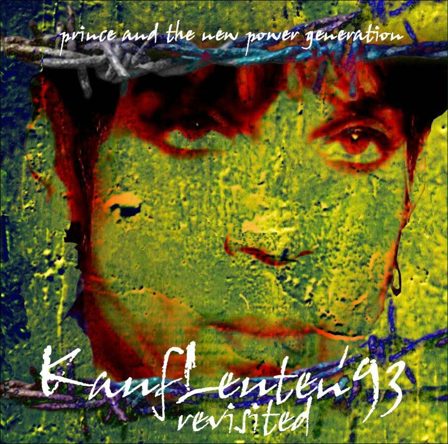 Prince - Kaufleuten '93 Revisited