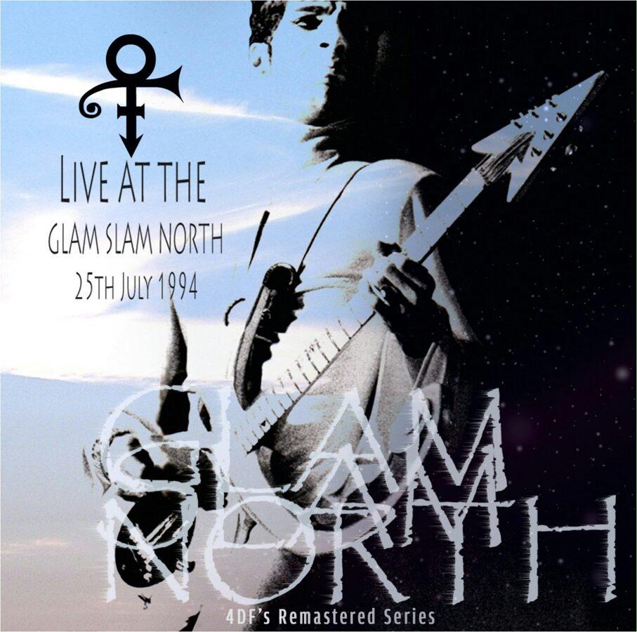 Prince - Glam Slam North Remastered 2CD