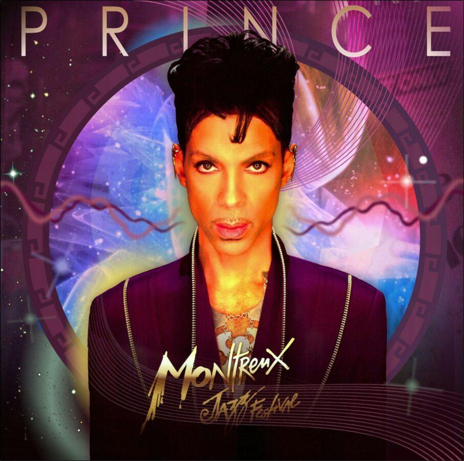 Prince - Montreux Jazz Festival 2009 4CD