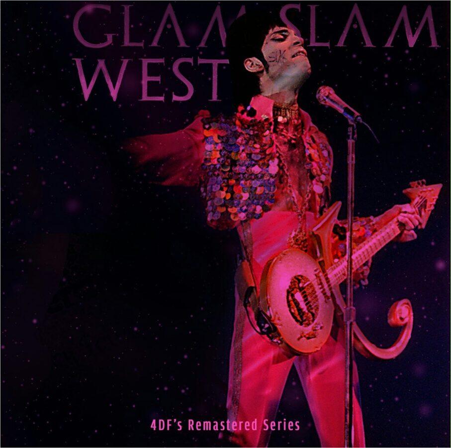 Prince -  Glam Slam West Remastered 2CD