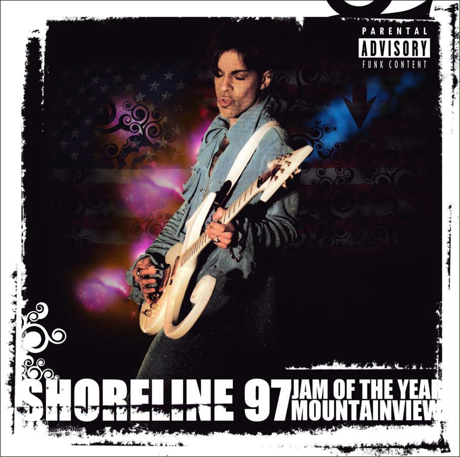 Prince - Shoreline '97 2CD