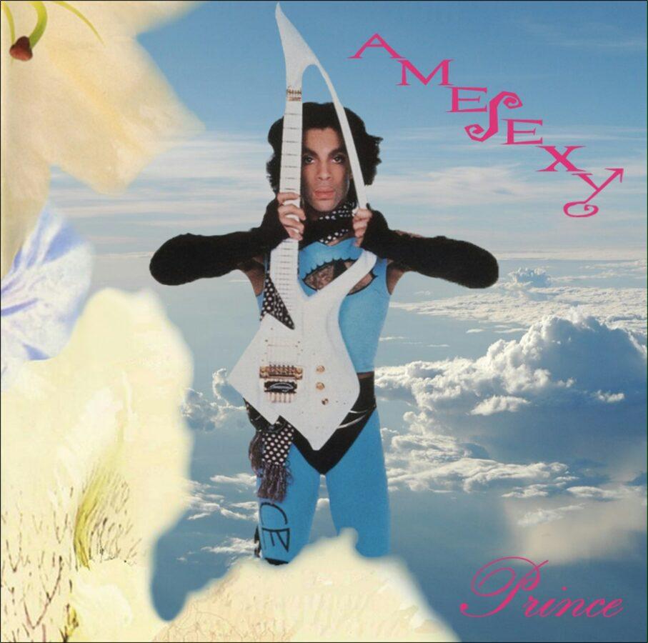 Prince - Amesexy 2CD