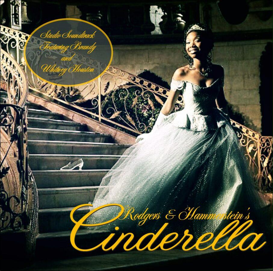 VA - Rodgers & Hammerstein's Cinderella