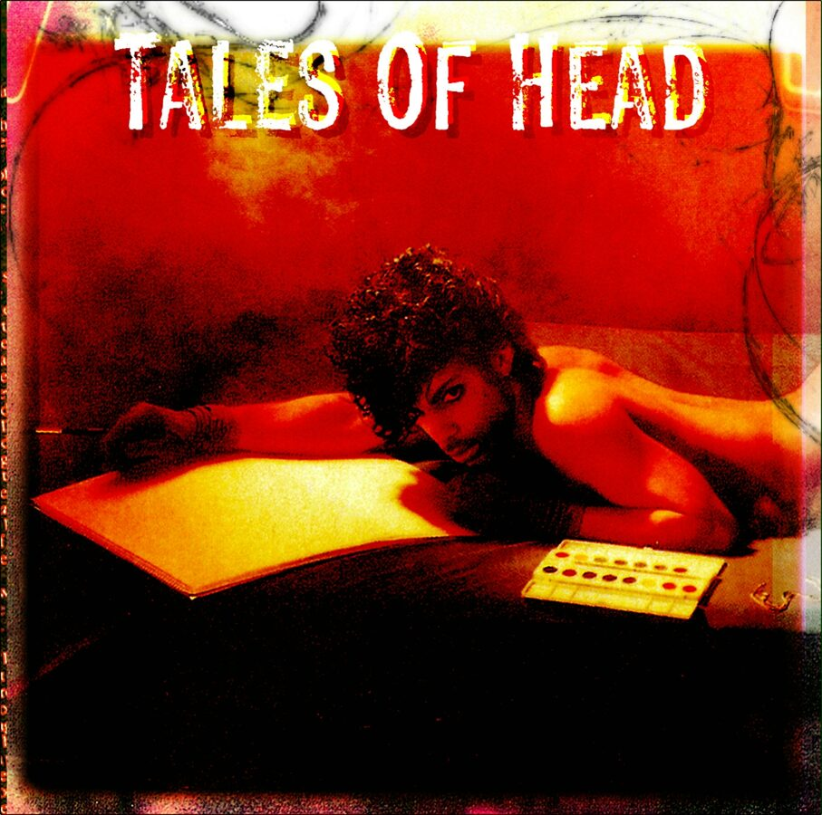 Prince - Tales Of Head