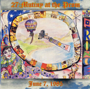 Prince - 27: Mutiny At The Prom