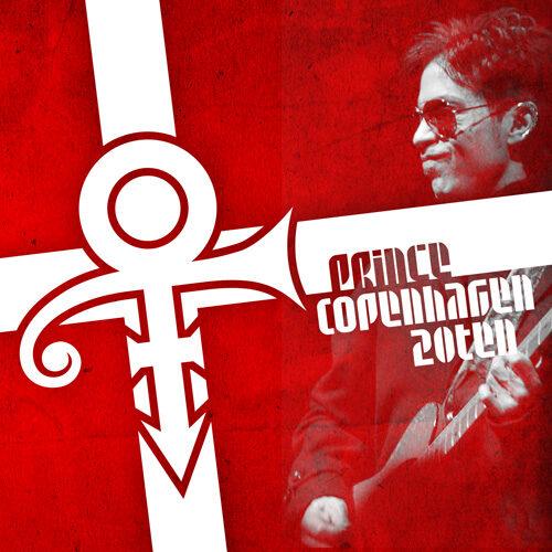 Prince - Copenhagen 20Ten 4CD