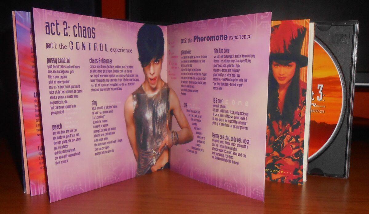 Prince - The Dawn 3CD