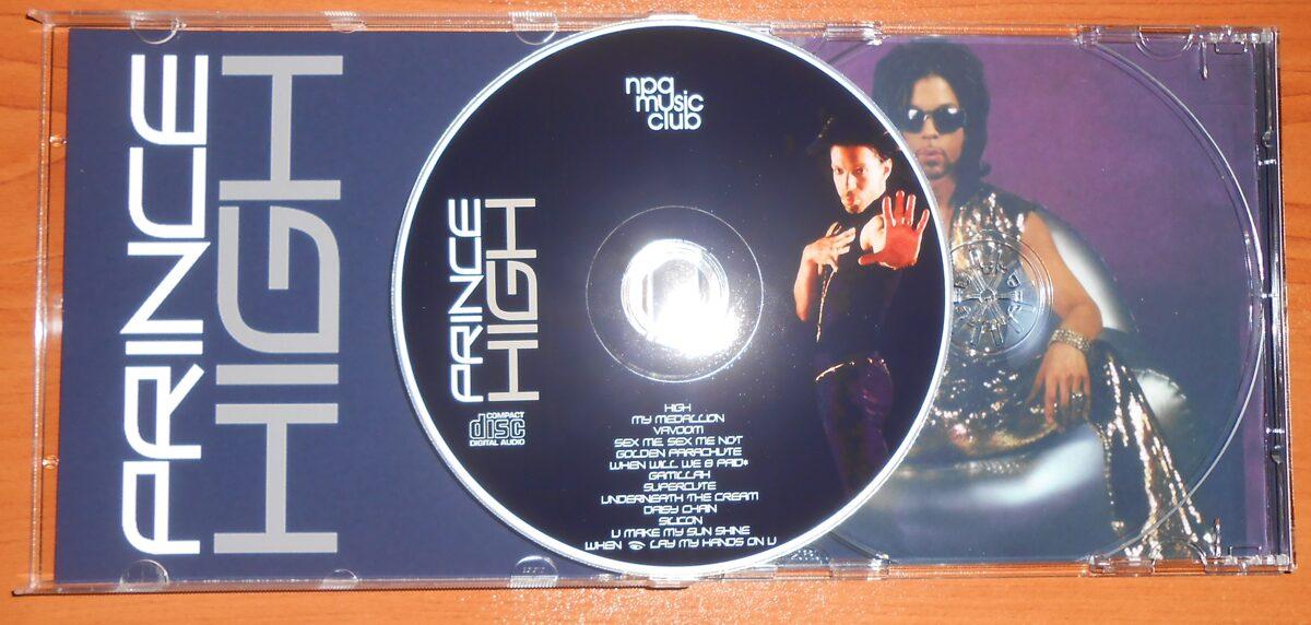 Prince - High