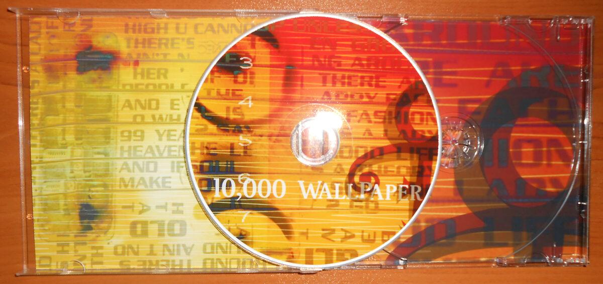 Prince - 10.000 Wallpaper