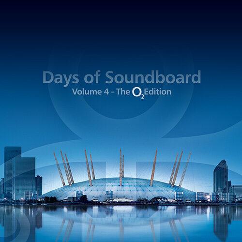 Prince - Days of Soundboard Vol 4