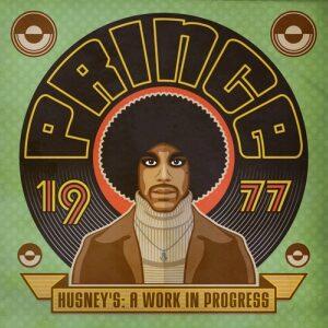 Prince - Husney's A Work In Progress
