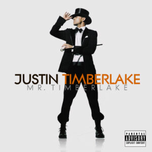 Justin Timberlake - Mr. Timberlake