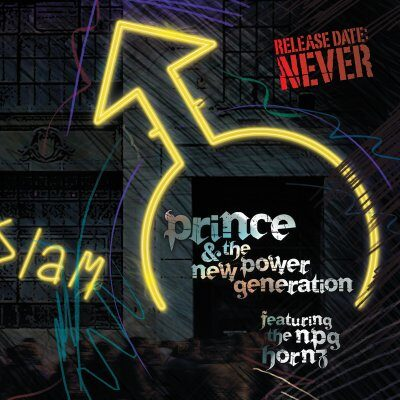 Prince - Release Date Never