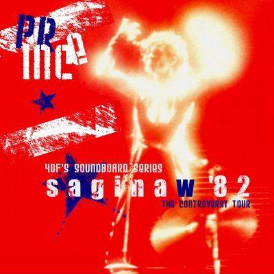 Prince - Saginaw '82