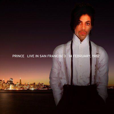 Prince - San Francisco '82