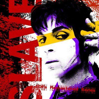 Prince - Slave 2CD