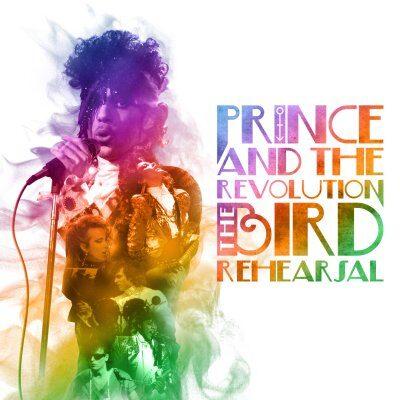 Prince - The Bird Rehearsal 2CD