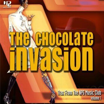 Prince - The Chocolate Invasion