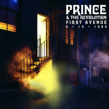 Prince - First Avenue 8.14.1984