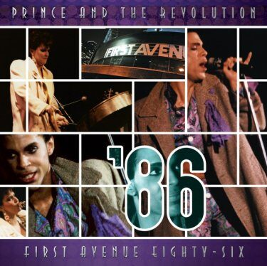 Prince - First Avenue '86 2CD