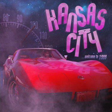 Prince - Kansas City...Welcome to 1999 2CD