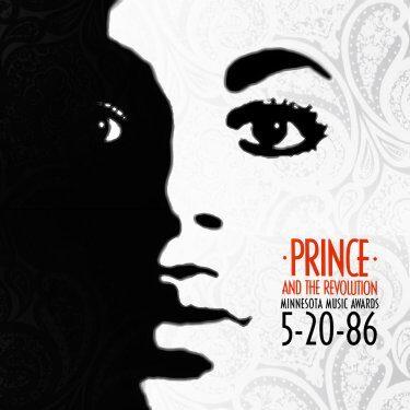 Prince - Minnesota Music Awards '86