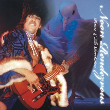 Prince - Noon Rendezvous