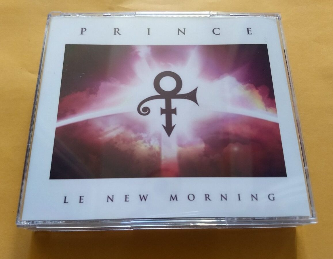 Prince - Le New Morning 3CD