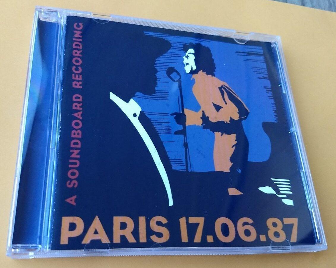 Prince - Paris 17.06.87