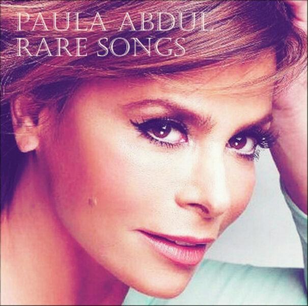 Paula Abdul - Rare Songs