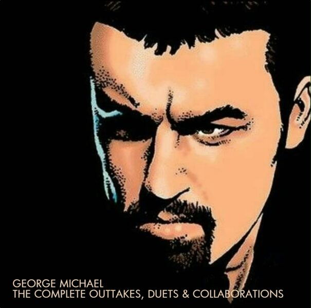 George Michael - The Complete Outtakes, Duets & Collaboration 4CD
