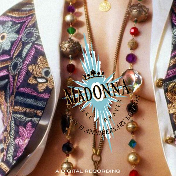 Madonna - Like a Prayer 30th Anniversary Edition 2CD