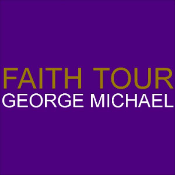 George Michael - Faith Tour